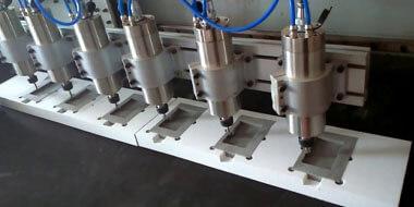 Packaging Machine Fabrication