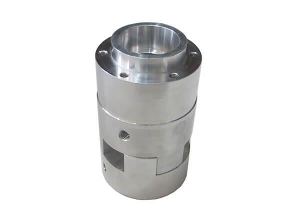 CNC Turning Machine Lathe Processing Mechanical Parts