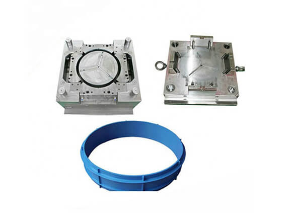 China Professional Aluminum Metal Die Casting Mold Supplier