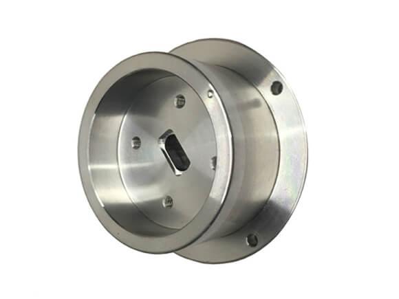 OEM Parts CNC Machining Sheet Metal Rapid Prototype