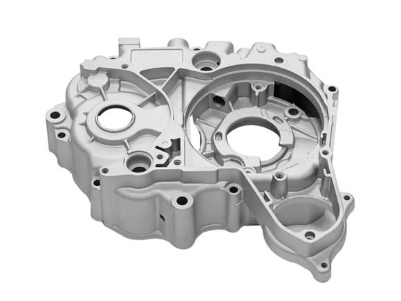 Custom Made Alloy Part Aluminium Die Casting