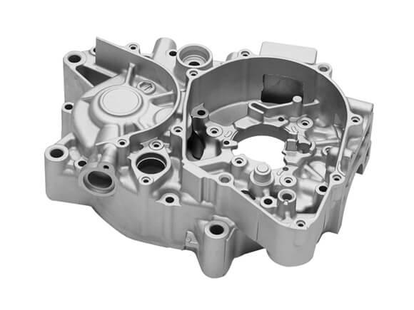 Custom Made Alloy Part Aluminium Die Casting