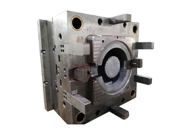 Custom Aluminum Die Casting Mold Auto Parts Manufaturer