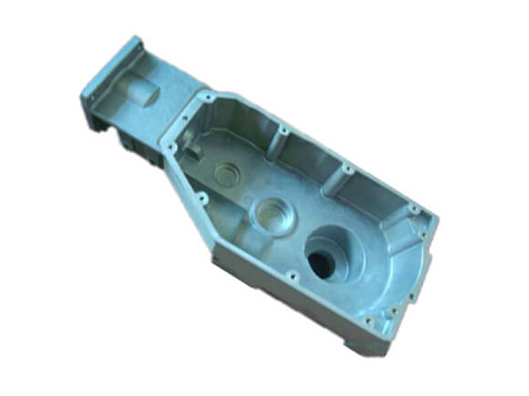 Custom Aluminum Die Casting Mold Auto Parts Manufaturer