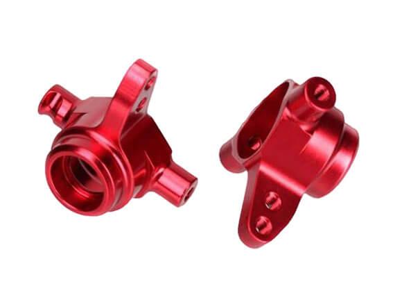 Professional Custom CNC Milling Aluminum Parts Manufacturer