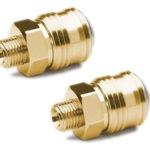 Custom CNC Turning Brass Component Lighting Parts