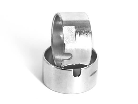 Custom OEM 5 Axis CNC Turning Service CNC Machining