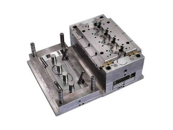 Custom High Precision Plastic Die Casting Mold Manufacturer
