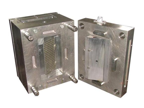 Custom High Precision Plastic Die Casting Mold Manufacturer