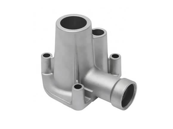 OEM Aluminum Die Casting Part Manufacturer