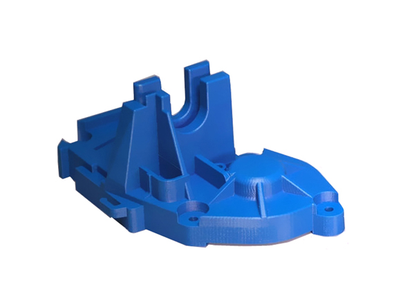 OEM Resin Plastic CNC 3D Rapid Prototyping Service