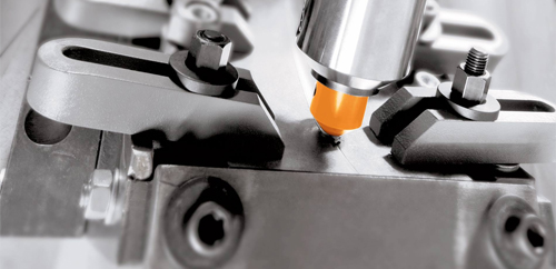 Friction Stir Welding (FSW)