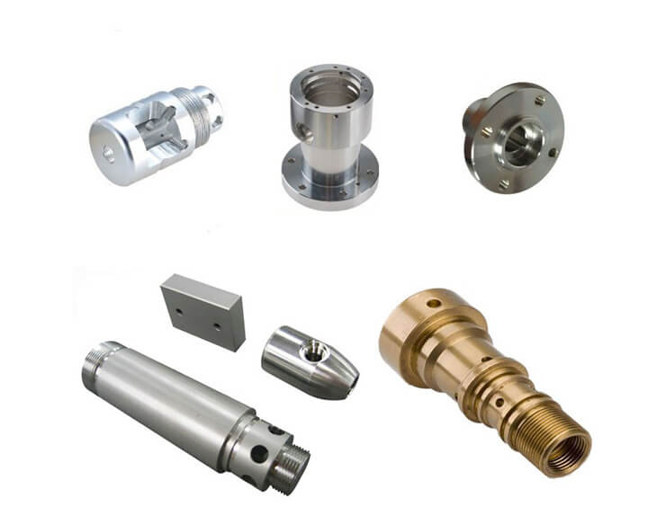 Properties, Applications and Process of Aluminum Machining Part