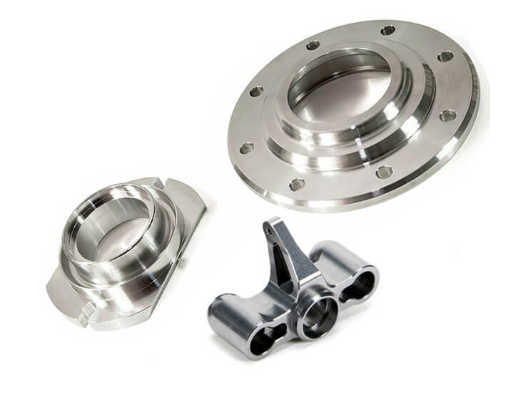 How to Finding a Precision CNC Machining Parts Provider