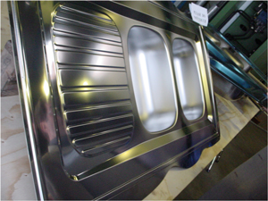 What is Stamping Sheet Metal and Processes Involved