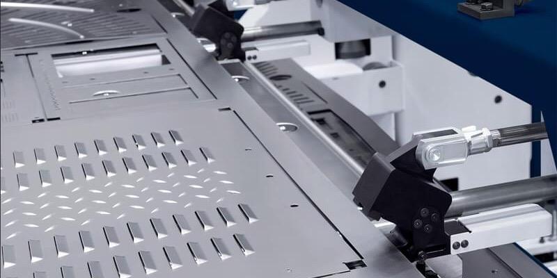 stamping-sheet-metal