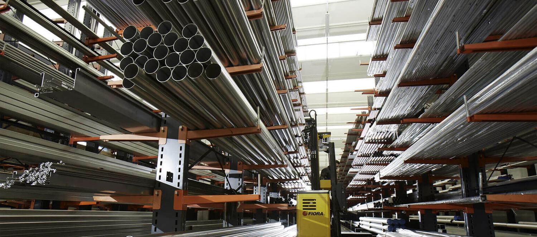 Steel Metal Manufacturer in china