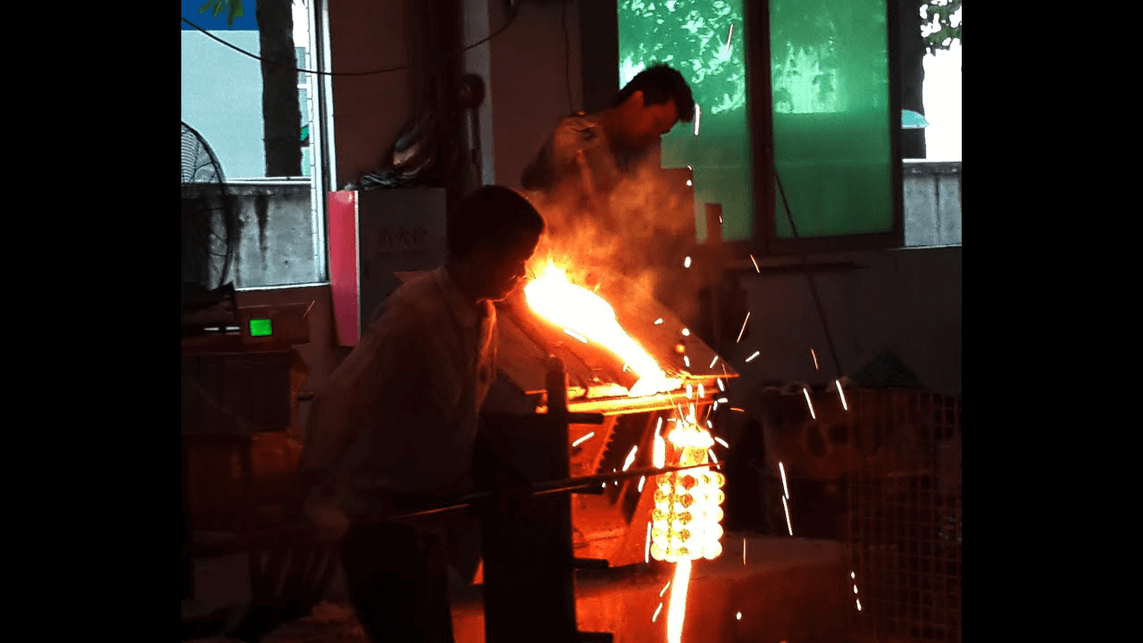 Stainless Steel Lost Wax Casting: The Complete Process