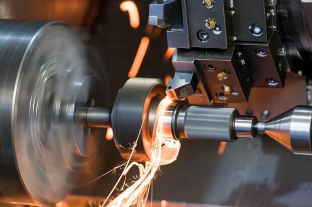 What benefits high precision cnc machining provide?