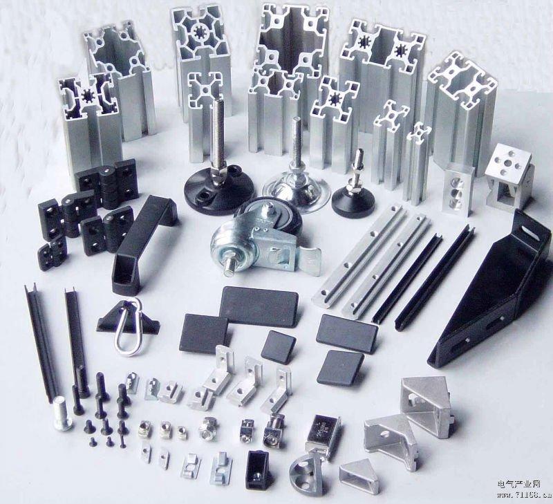 6 incredible Custom aluminum extrusion Benefits (custom extrusion 2020)