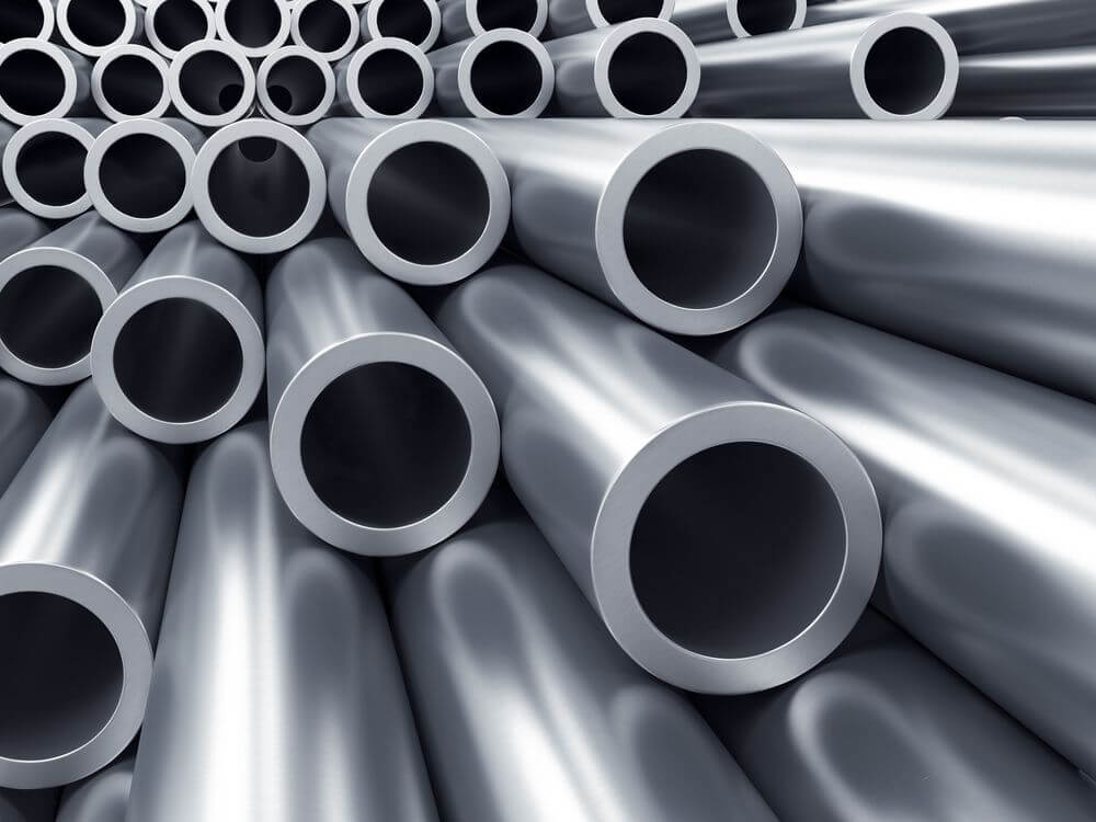 Why do aluminum extrusion manufacturer use steel profiles?