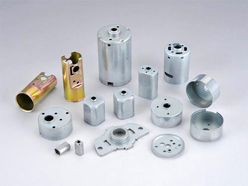 aluminum stamping 2020