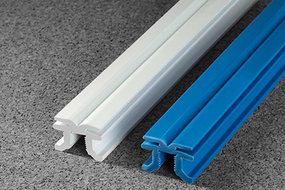 PVC extrusion 2021