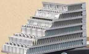 Aluminium brazing process 2021