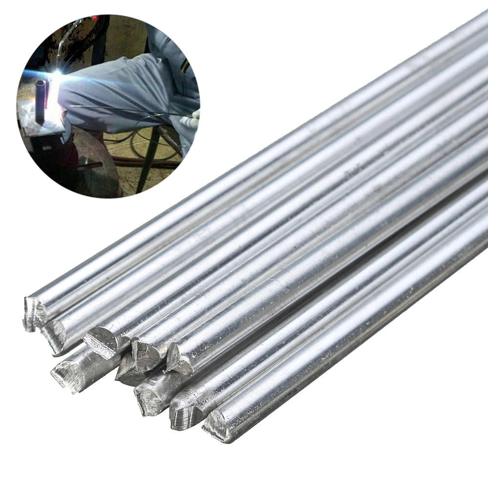 How did I carry aluminium brazing process with simple tools?